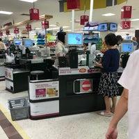 Photo taken at Supermarket by Jia Jun W. on 12/1/2016