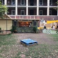 รูปภาพถ่ายที่ Governors Island Beer Co. โดย bret เมื่อ 8/25/2017
