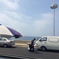 Photo taken at 선상횟집 by Haeun Y. on 6/6/2014