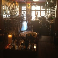 Photo taken at Zack's Oak Bar & Restaurant by Anthony William C. on 1/18/2013