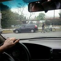Foto tirada no(a) Avenida Brasil por Valneide F. em 10/14/2012