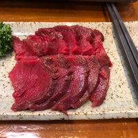 Снимок сделан в 柿島屋 пользователем まるる さ. 6/23/2018