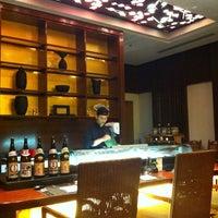 Photo taken at Sakura@JW Marriott Khao Lak by Surja T. on 8/7/2013