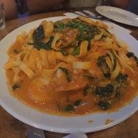 Photo taken at Alfresco Italian Restaurant by elvina m. on 12/20/2015