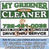 My Greener Dry Cleaner