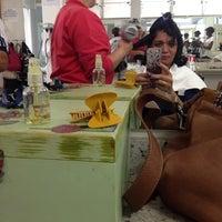 Photo taken at Suely Instituto de Beleza by Ivanilda Costa . on 5/17/2014