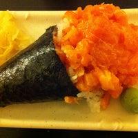 Foto tirada no(a) Shogun House por Marcos C. em 2/18/2013