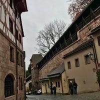 Das Foto wurde bei Albrecht-Dürer-Haus von Ralf W. am 11/25/2017 aufgenommen