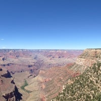 Photo taken at Grand Canyon National Park (South Rim) by Carlos L. on 6/27/2013