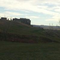 Photo taken at Deer Creek Golf Club by Tim M. on 11/24/2012