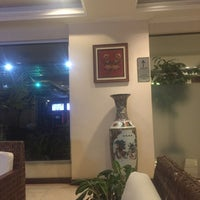 Photo taken at Karlita International Hotel by Been There D. on 8/10/2017