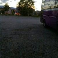 Photo taken at S.S.Minübüscüler Koop. Özel Halk Otobüsleri Başkanlığı by ismail D. on 7/3/2016
