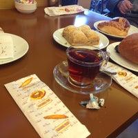 5/12/2013 tarihinde ferat s.ziyaretçi tarafından Roka Pasta & Cafe'de çekilen fotoğraf