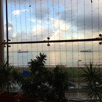 Photo taken at Cafe Najjar by Jansait Q. on 12/21/2012