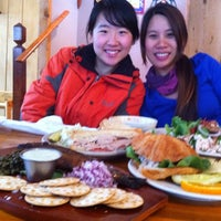 Photo taken at Little Switzerland Cafe by Wan P. on 10/14/2013