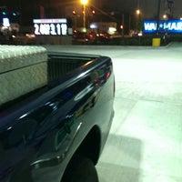Photo taken at Walmart Supercenter by Johnny H. on 12/6/2014
