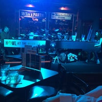 Photo taken at Howl At The Moon by Shannon T. on 5/20/2015