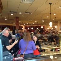 Photo taken at 3 G's Gourmet Deli & Restaurant by Marcelo M. on 12/23/2012