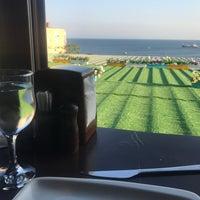 9/4/2017 tarihinde Cfndkc F.ziyaretçi tarafından Mazer'et Restaurant'de çekilen fotoğraf