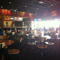 Photo taken at Buffalo Wild Wings by Dave T. on 1/21/2013