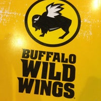 Photo taken at Buffalo Wild Wings by Vinay on 4/10/2013