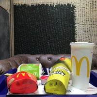 Photo taken at McDonald's by Vinay on 9/9/2016