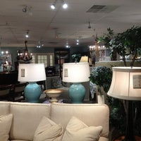 Photo Taken At The Furniture Shoppe/Patio Shop By Brian P. On 7/