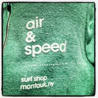 Photo taken at Air & Speed Surf Shop by Jennifer on 9/16/2012