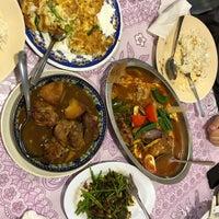 Photo taken at Aunty Lee Baba Nyonya Restaurant by Bbee L. on 1/21/2018