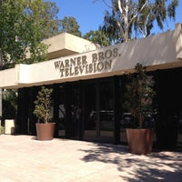 Photo taken at Warner Bros. Television - Bldg. 140 by Anshuman R. on 9/10/2014