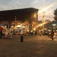 Foto tomada en Centro Historico Coyoacan por Eleazar G. el 3/20/2018