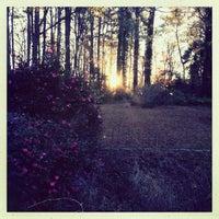 Das Foto wurde bei Morningside Nature Preserve von Mike N. am 12/22/2012 aufgenommen