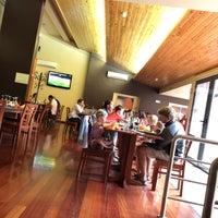 Foto scattata a Restaurante Caldeiras & Vulcões da Peter il 7/1/2018