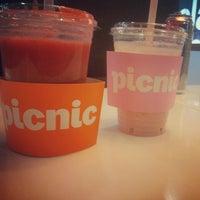 Photo taken at Picnic by Jonna K. on 11/1/2012