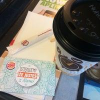 Снимок сделан в Burger King пользователем Natalia O. 1/2/2017