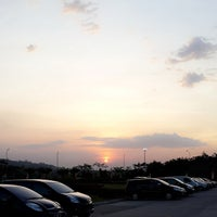 Photo taken at Sentul City by Soeifi W. on 8/6/2014