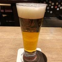Photo taken at World Beer Museum by Yusuke O. on 1/27/2018