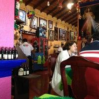 รูปภาพถ่ายที่ La Troje de Marisol โดย Juan G. เมื่อ 12/23/2012