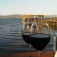 9/23/2012 tarihinde Onur A.ziyaretçi tarafından Bacce Restaurant'de çekilen fotoğraf