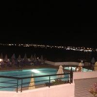 Photo taken at Horizon Beach Hotel by Olga G. on 5/6/2013