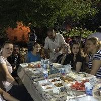 Photo taken at İlyasköy Mübadiller Derneği by Gökhan D. on 7/5/2015