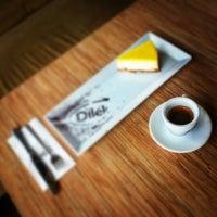 Photo taken at Dilek Pasta Cafe & Restaurant by Dilek Pasta Cafe & Restaurant on 7/4/2016