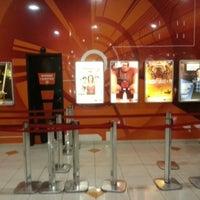 Foto tirada no(a) Kinoplex por Anderson R. em 12/30/2012