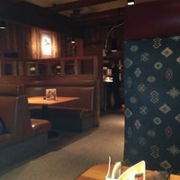 Photo taken at Black Angus Steakhouse by Creative T. on 7/10/2013
