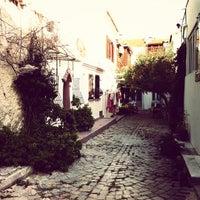Photo taken at Bozcaada by Mustafa Yunus A. on 9/15/2012