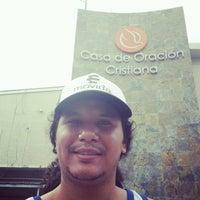 Foto diambil di Casa de Oración Cristiana oleh Paul S. pada 8/19/2016