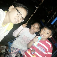 Photo taken at Carita by cinthya debby r. on 8/9/2014