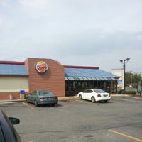 Photo taken at Burger King by Andreas R. on 9/17/2012
