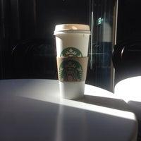 Снимок сделан в Starbucks пользователем Anton S. 9/16/2014