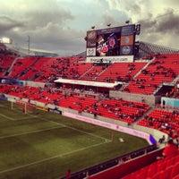 Photo prise au BBVA Compass Stadium par Corey M. le7/28/2013